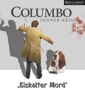 Bild: Dinner Krimi - Columbo