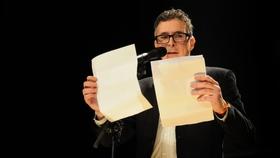Bild: Norbert erklärt die Welt - humorvolle Geschichten, Filme, Diavorträge u.v.m.