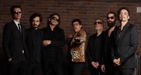 Bild: Herbert Pixner & Italo Connection - Jazz is dead!
