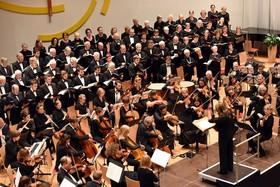 Bild: Georg Friedrich Händel: Der Messias