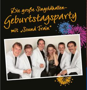 Bild: 25 Jahre Singoldhalle Bobingen