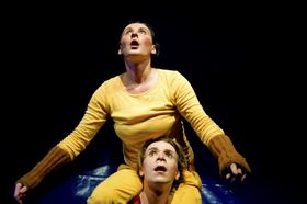 Bild: Ik bün Könik | ab 4 J. - Theater Schreiber & Post