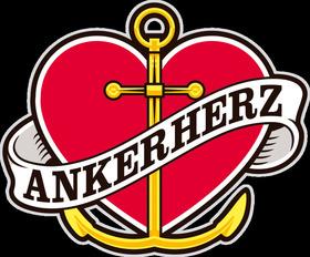 Bild: Hafentour mit Ankerherz
