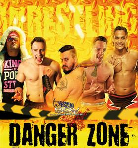 Bild: Wrestling im Carls - WWE CRUISERWEIGHT CLASSIC