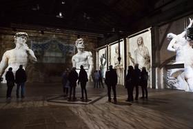 """""""RENAISSANCE experience; Florenz und die Uffizien"""