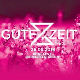 Bild: GuteZeit Festival 2018