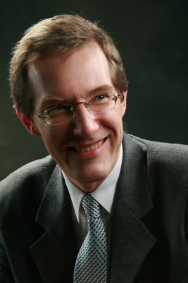 Bild: Prof. Ernst Nolting-Hauff - Klavierkonzert