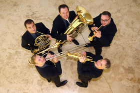 Bild: Classic Brass - Viva La Musica