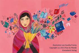 Bild: Malala - Atze Musiktheater
