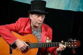 Bild: Mäuseken Wackelohr - Atze Musiktheater