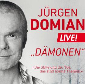 Jürgen Domian - Dämonen