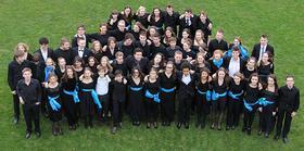 Bild: Keine Angst vor dem 20. Jahrhundert - Öffentliche Generalprobe der Deutschen Streicherphilharmonie