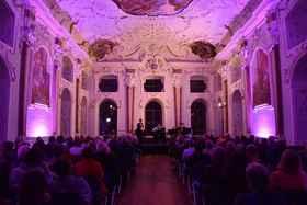 Bild: Bronnbacher Klosternacht