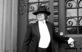 Bild: Andrea Bögel in Concert - Old Fashioned Stories von Swing über Chanson bis Jazz