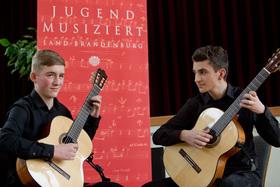 Bild: Bundeswettbewerb - Jugend musiziert