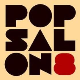 Bild: POPSALON 8 Festival - Kombiticket 12.04. - 14.04.2018