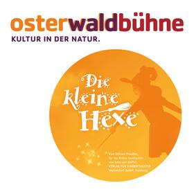 Bild: Die kleine Hexe - Osterwaldbühne