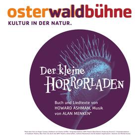Bild: Der kleine Horrorladen - Osterwaldbühne