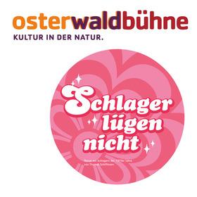 Bild: Schlager lügen nicht - Osterwaldbühne