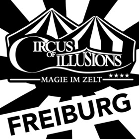 Bild: Circus of Illusions - Tour 2018 Freiburg