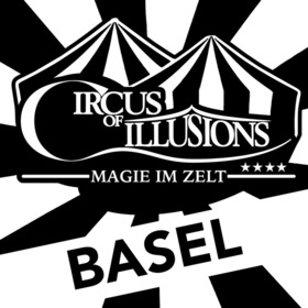 Bild: Circus of Illusions - Tour 2018 CH- Basel