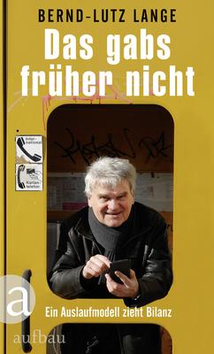 Bild: Bernd-Lutz Lange - Das gab`s früher nicht - mit Rainer Vothel am Flügel