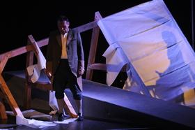 Bild: Kabale und Liebe - Ein bayerisches Trauerspiel - Theater NICHT NUR für Schüler!