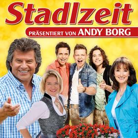 Bild: Stadlzeit – Tournee 2019 - präsentiert von Andy Borg