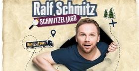 Ralf Schmitz - Schmitzeljagd