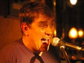 Bild: Ben Waters - der Boogie Woogie & Rock´n Roll - Starpianist aus England on Tour