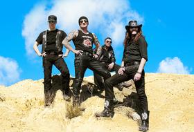 Bild: MOTÖRHAZE - Motörhead Show