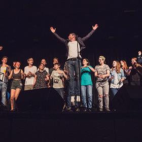 Bild: 7. Complete Music Camp Kassel - Abschlusskonzert