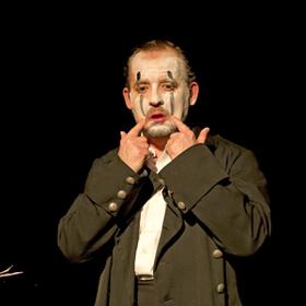Bild: Die Irrfahrten des Odysseus - Anhaltisches Theater Dessau