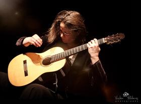 Bild: Spanische und italienische Lieder - mit Theresia Bothe (Sopran) und Yvonne Zehner (Gitarre)