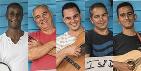 Bild: Cuba in Concert - Auf den Spuren der Musica Cubana
