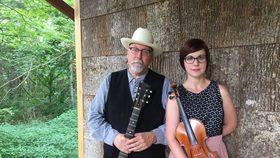 Bild: April Verch & Joe Newberry - Old Time American Music / Einziges Deutschlandkonzert!