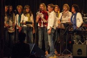 Bild: Lautstark - Schülerkonzert