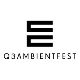 Bild: Q3Ambientfest 2018 - Festivalticket
