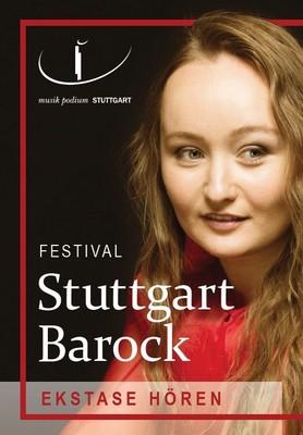 Bild: Festival Stuttgart Barock