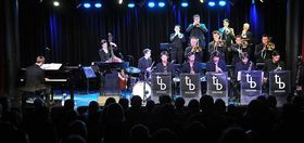 Bild: Tobias Becker Bigband - Bigband Jazz in Perfektion