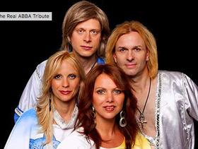 Bild: The Real Abba Tribute