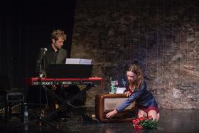 Bild: Heute Abend: Lola Blau von Georg Kreisler - Premiere
