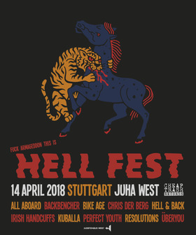 Bild: Hell Fest