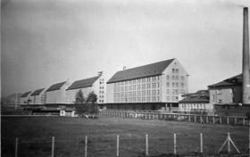 Bild: Garnisons-Tour – Hinter dem Kasernentor -