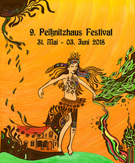 Bild: 9. Peißnitzhaus Festival - Kombiticket Do, Fr & Sa