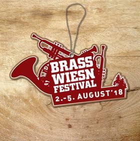Bild: Brass Wiesn Festival 2018