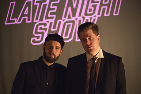 Bild: Im Autokino - Late Night Show 2018