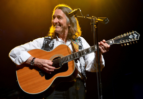 SUPERTRAMP´s ROGER HODGSON - Legendary Singer-Songwriter