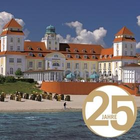 "Bild: Jubiläumsgala ""25 Jahre Travel Charme"" - mit Salut Salon (Flanierticket)"