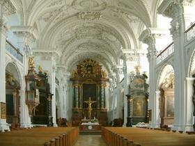 """Bild: """"Gethsemane und Golgatha"""" von Friedrich Schneider - Passionskonzert"""